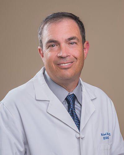 Dr Rauzzino