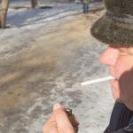 smoking and strokes