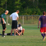concussions in contact sports