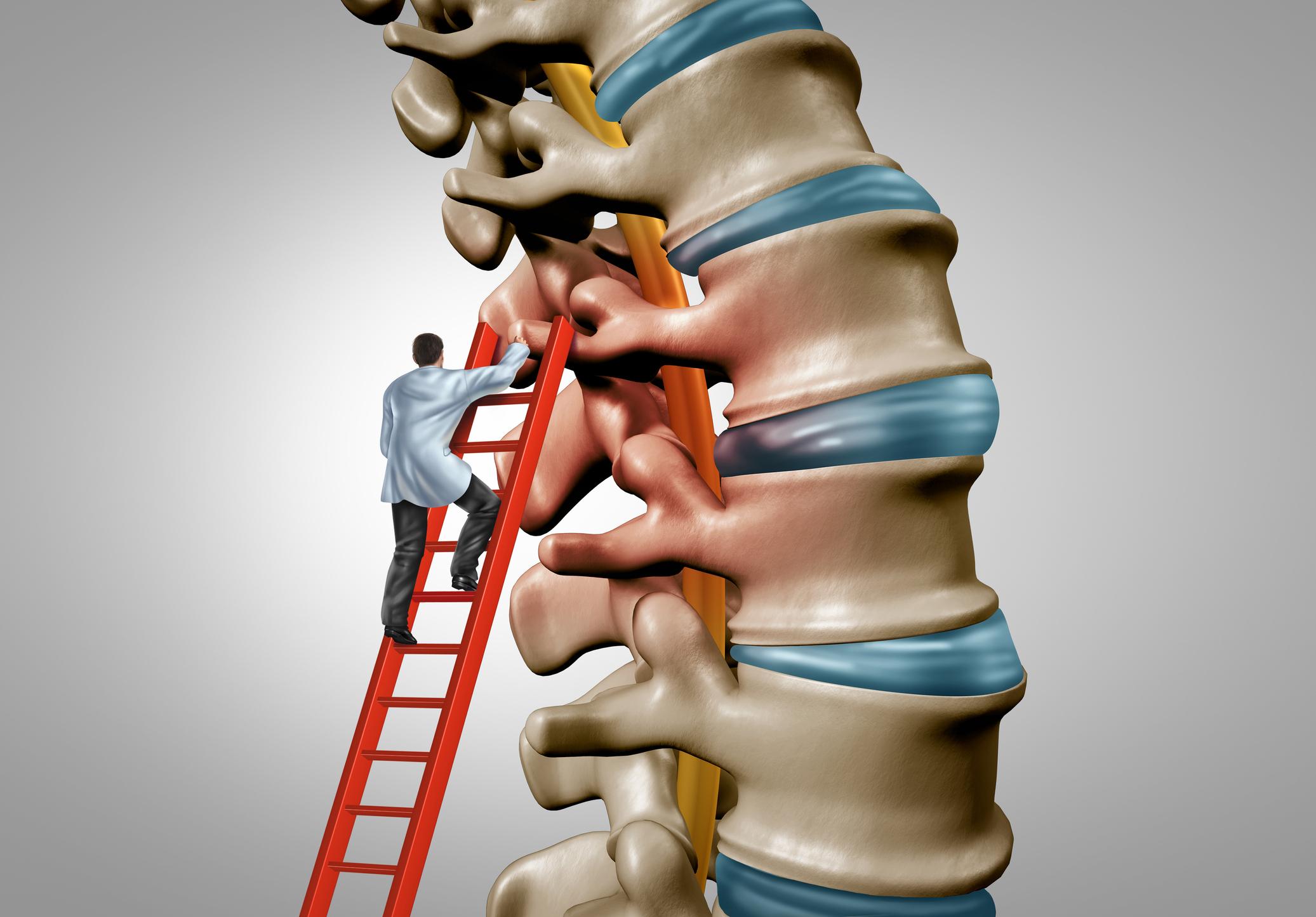 spinal stenosis | Front Range Spine & Neurosurgery