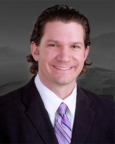 Dr. Bradley Duhon - neurosurgeon colorado springs