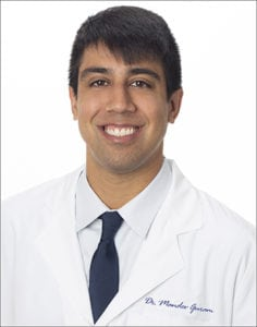 Mandev Guram, MD - Dr. Guram - SC Internal Medicine Associates and Rehabilitation, LLC