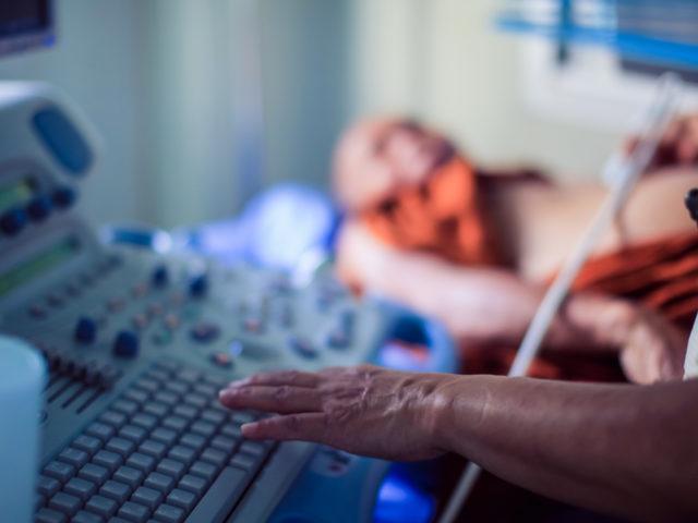 Echocardiogram - SC Internal Medicine Associates & Rehabilitation