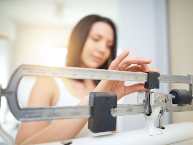Unexplained Weight Loss