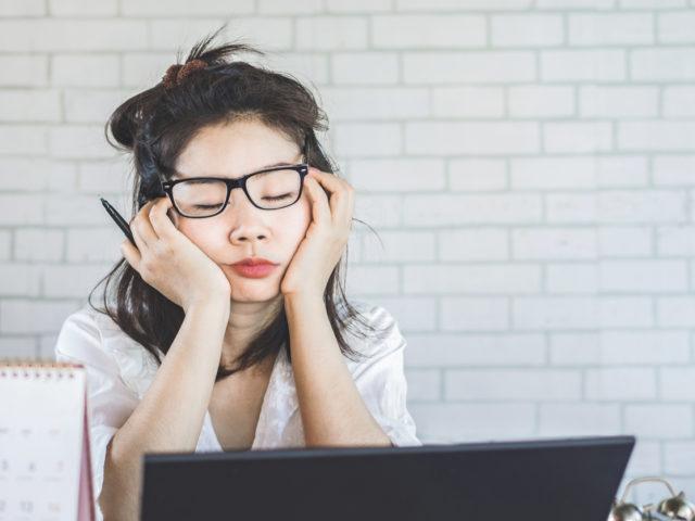 Treatment for Fatigue