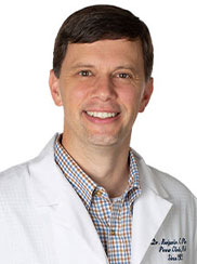 Benjamin C. Pinner, MD
