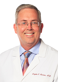 Meet Dr. Roberts - SC Internal Medicine Associates and Rehabilitation, LLC