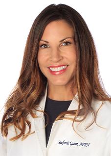 Stefanie Gunn - SC Internal Medicine Associates and Rehabilitation, LLC