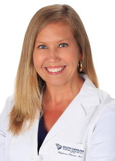 Stephanie Peterson, PA-C