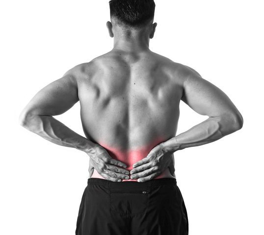 Can Steroid Injections Help My Back Pain?