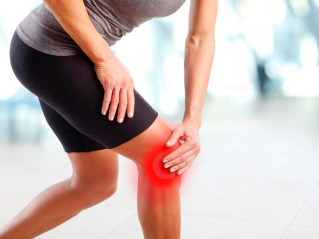 I'm Tired of My Chronic Knee Pain. What Options Do I Have?