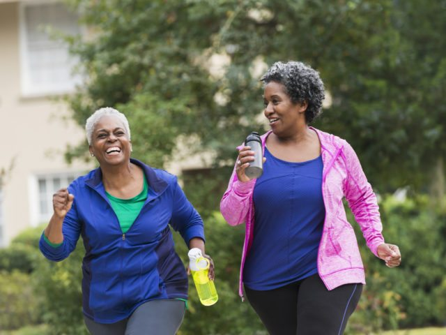 Rapid Weight Gain and the Effects on Your Joints