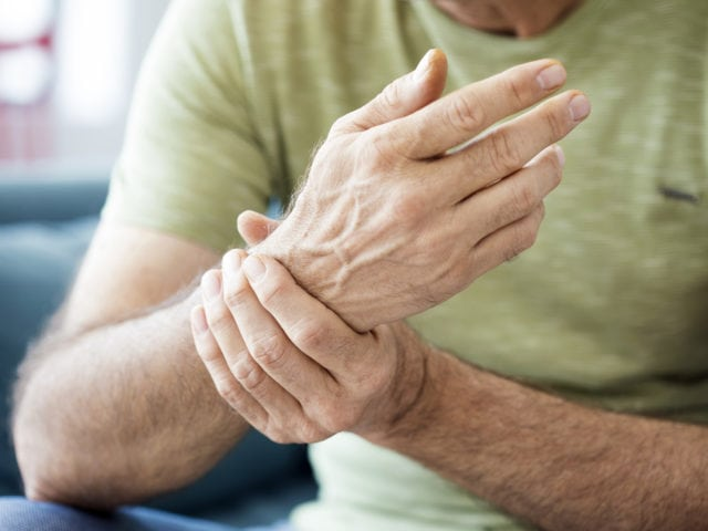 Causes of Inflammation in the Joints