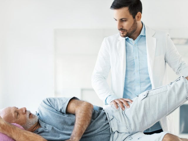 5 Daily Habits That Could Increase My Risk of Needing a Hip Replacement