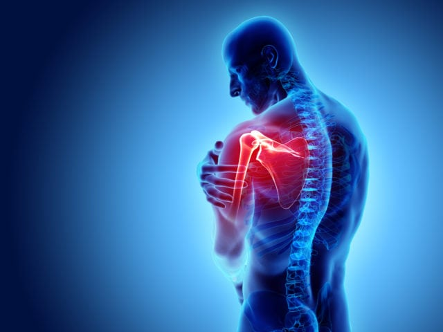 Symptoms Of Rotator Cuff Tears