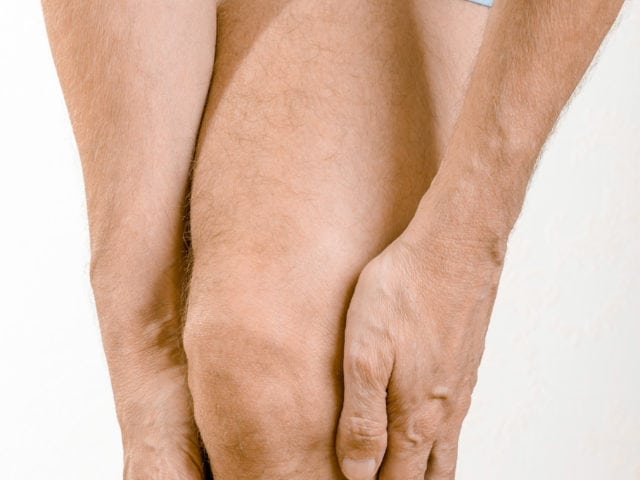 What is a Patellar Tendon Tear?