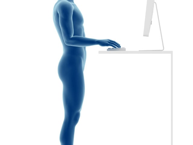 Taking Care of Your Spine: The Benefits of Ergonomic Work Spaces