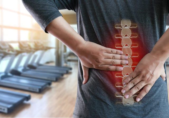 Nonsurgical Back Pain Treatment Options