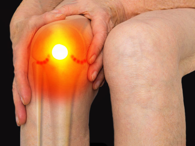 Different Types of Knee Disorders