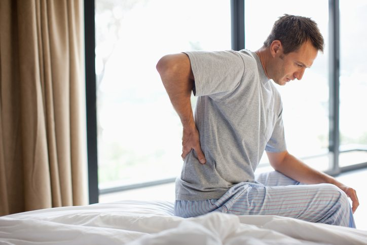 back pain - Endeavor Rehab center - physical therapy - austin tx