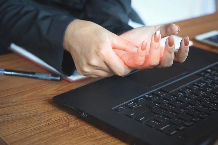 Is it Carpal Tunnel or Arthritis?