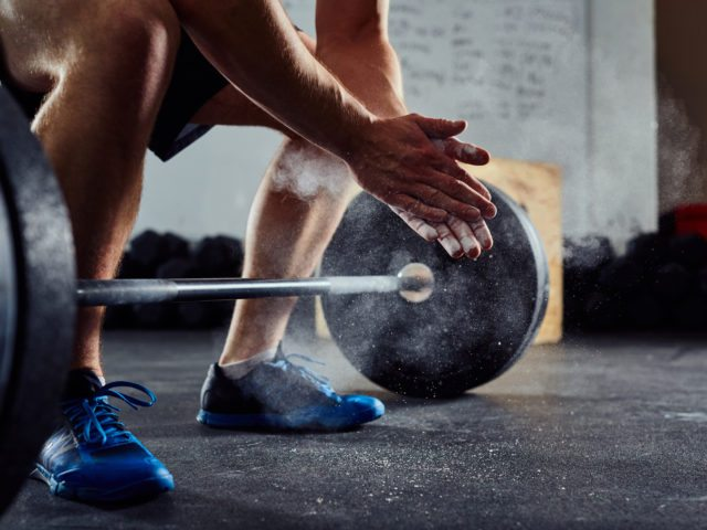 What My Physical Therapist Told Me About Lifting