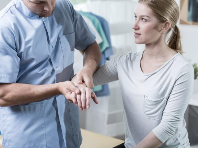 What to Expect During Your First Physical Therapy Appointment