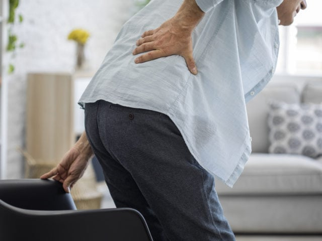 What No one Tells You About Living with Lower Back Pain
