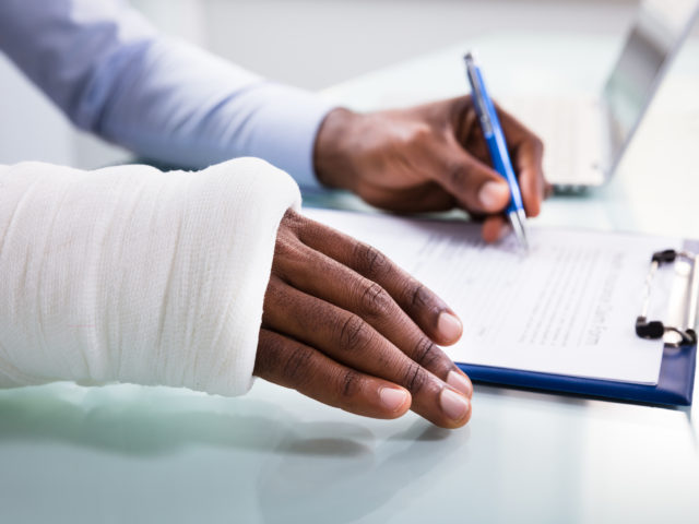 workers compensation | Austin TX