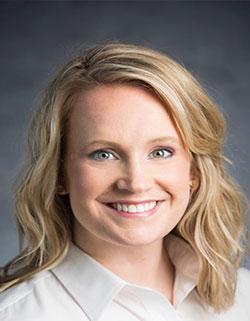 Whitney Marshall, OTR, CHT