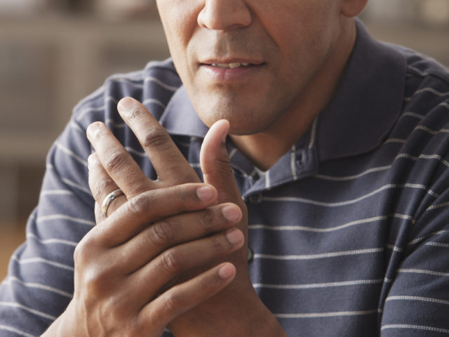 Causes of Arthritis Pain