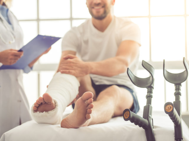 physical medicine and physical therapy