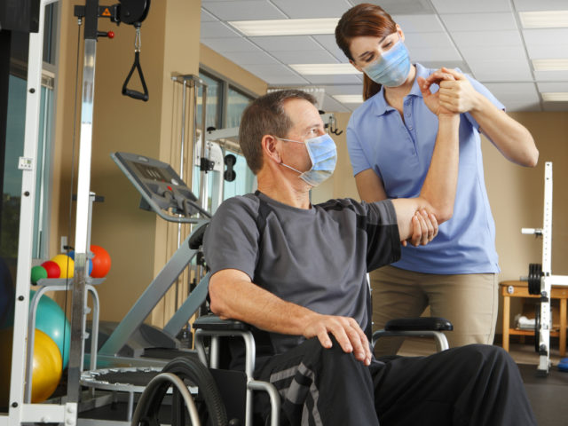 Physical Therapy in Cedar Park