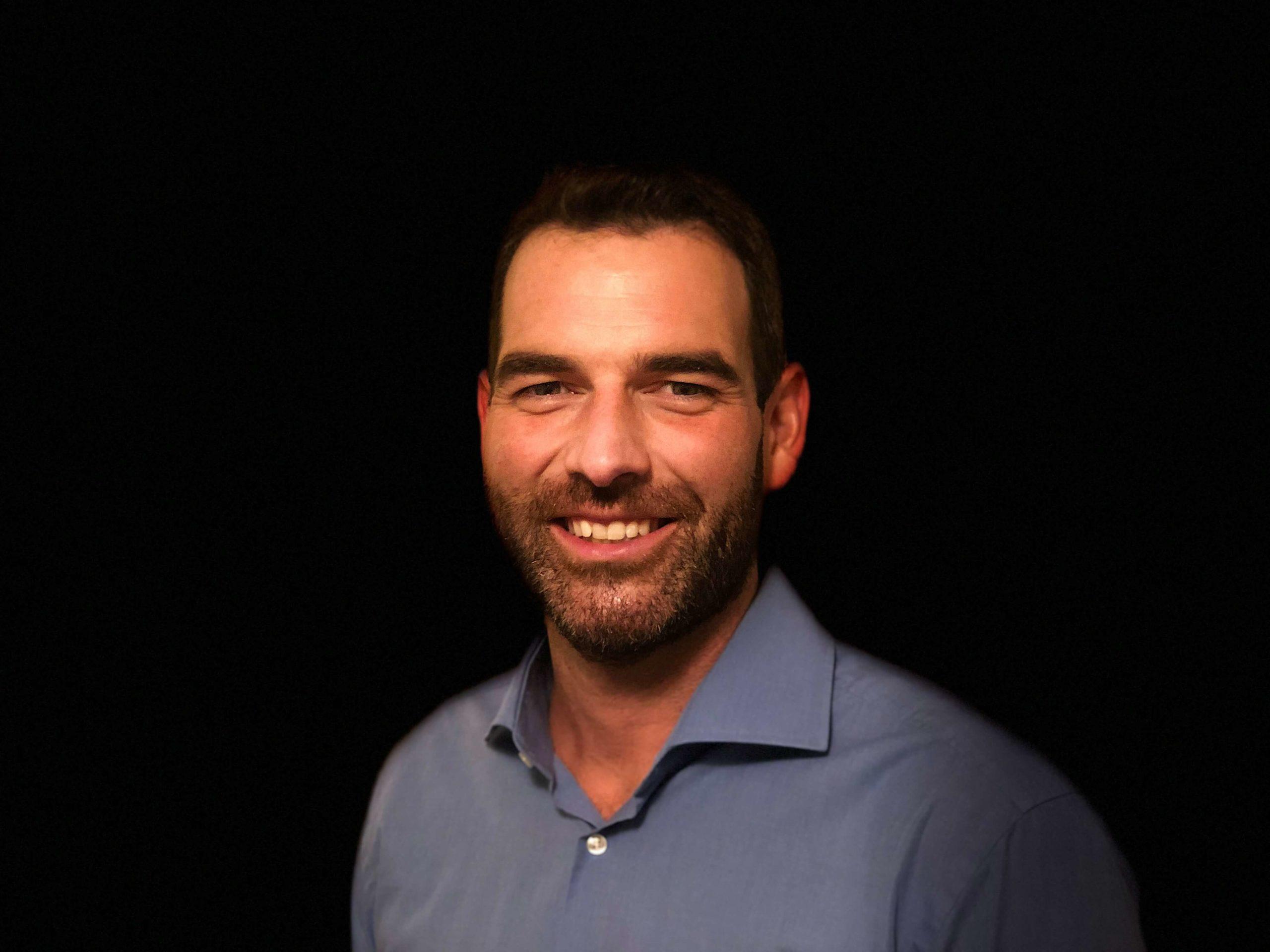 Tony Demuri, PT, DPT - Physical Therapist Austin Tx - Physical Therapist near me