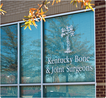 Orthopedic Surgeons in Lexington, KY - Kentucky Bone & Joint Surgeons