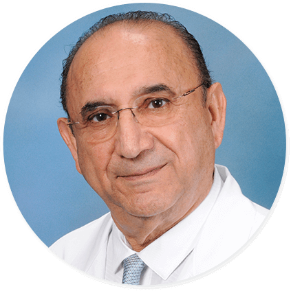 Dr. Hajianpour - Orthopaedic Surgeon - Total Orthopaedic Care