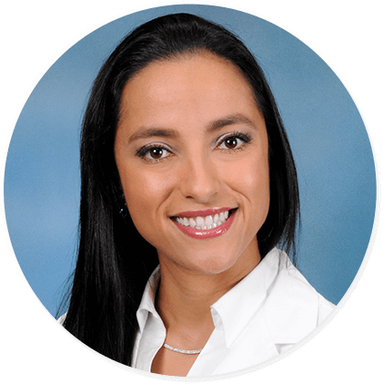 Johana F. Duque, Certified Physician Assistant
