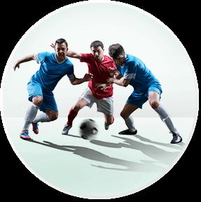Sports Medicine - Orthopedic Services - Total Orthopaedic Care