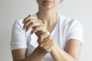 Wirst Pain - Carpal tunnel syndrome