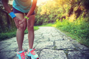 acl tear - pcl tear - knee injury - knee pain