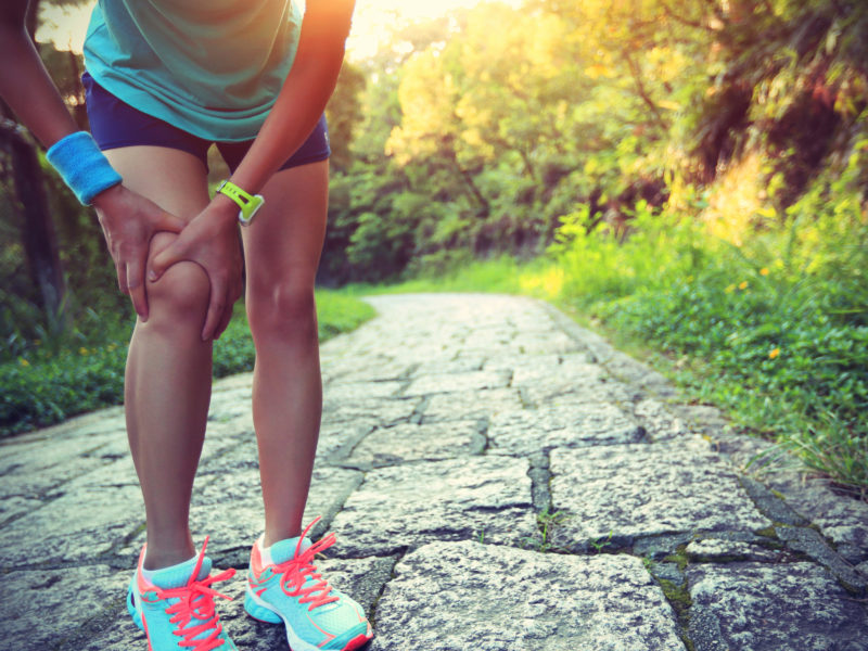 The Difference Between an ACL Tear and a PCL Tear