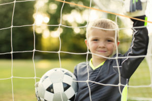 pediatric sports injury - childrens sports injury - orthopedic specialist