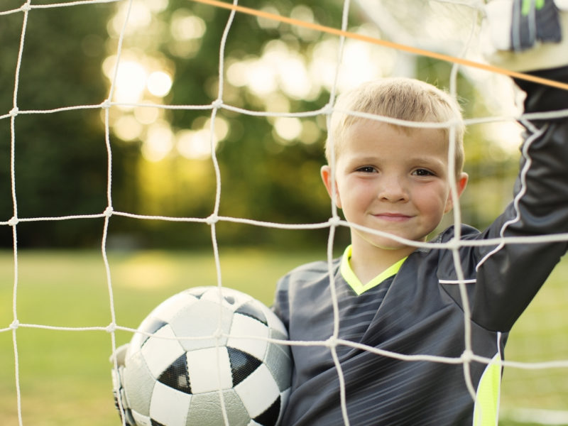 Pediatric Sports Injuries