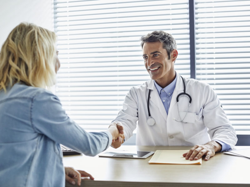 Questions to Ask Your Doctor About PRP Therapy
