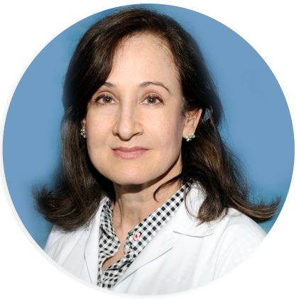 Sheila Rosenberg Hirshbein, Certified Physician Assistant