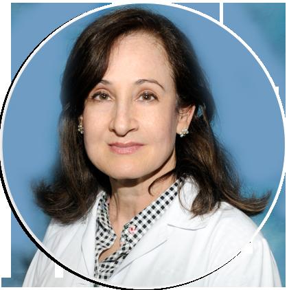 Sheila Rosemberg Hirshbein, ARNP-ANCC (FNP-BC)