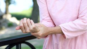 Orthopedic - Osteoarthritis - Osteoporosis