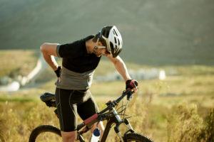 sports medicine - sports injury