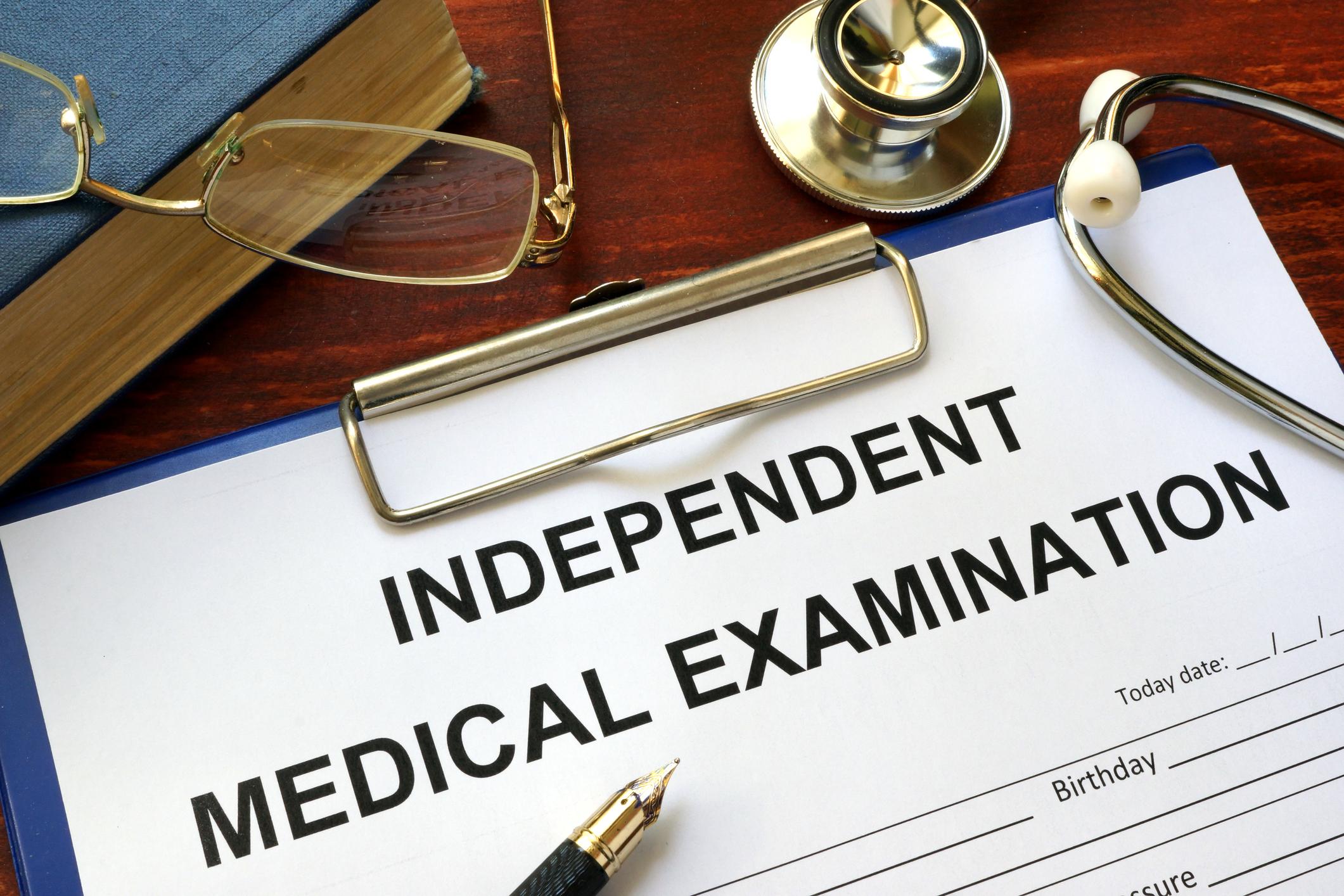 What Is an IME?   Total Orthopaedic Care   Orthopedics ...