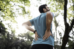 Back Pain treatment near me